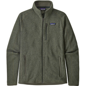 Patagonia Better Sweater Jakke Herrer, industrial green